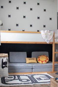 With a nugget under the Ikea Kura bed! With a nugget under the Ikea Kura bed! The decoration of our home is much like an exhibition spa. Kids Bedroom Sets, Boys Bedroom Decor, Ikea Bedroom, Childrens Room Decor, Girls Bedroom, Bedroom Furniture, Bedroom Lamps, Wall Lamps, Bedroom Ideas