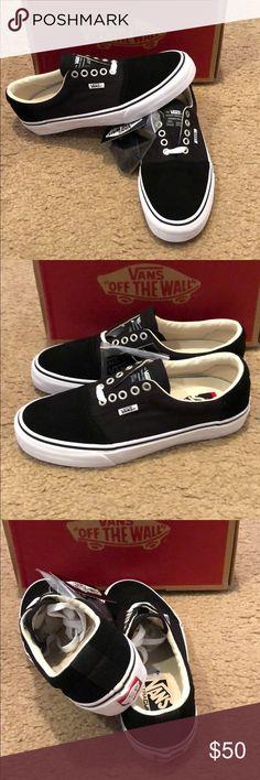 new style 2f87c 01005 Black  White Vans Shoes Sneakers  womensfashioncasualvans Zapatillas