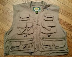 Via spiga carita open toe leather slides sandal safari for Cabelas fishing vest