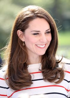 The Duchess Of Cambridge Hosts Team Heads Together Runners