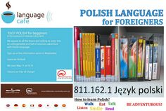 Something special for those who wants to learn Polish language! BE ADVENTUROUS! ^^