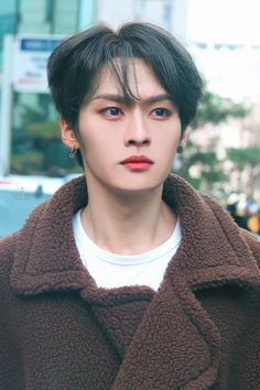 The Effective Pictures We Offer You About korean beauty trends A quality picture can tell you many t Lee Minho Stray Kids, Lee Know Stray Kids, Lee Min Ho, Kpop Guys, Korean Beauty, K Idols, Baby Photos, Boy Bands, Boy Groups