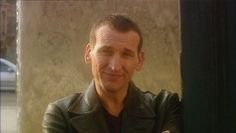Christopher Eccleston, Ninth Doctor