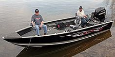 Pro Guide | Lund Boats - Premium Aluminum Fishing Walleye Boats