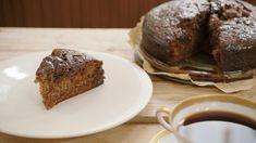 Sticky toffee pudding   Dagelijkse kost Sticky Toffee Cake, Sticky Toffee Pudding, Puddings, Sweet Recipes, Banana Bread, Nom Nom, Deserts, Food And Drink, Sweets