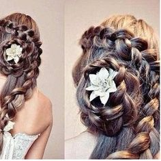 Hairstyles/Coiffures :)