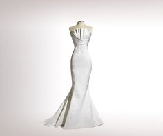 Saturday Style:  J. Mendel Spring 2014 Bridal Collection Look Book
