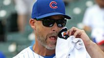 Cubs Bring Retiring Catcher David Ross to Tears With Tribute - http://www.nbcchicago.com/news/local/cubs-bring-retiring-catcher-david-ross-to-tears-with-tribute-394690451.html