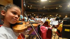 PICTURES: El Sistema Lehigh Valley - The Morning Call