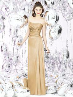 Gold bridesmaid dress @Emily Schoenfeld Schoenfeld Schoenfeld Schoenfeld Halper Sunderland