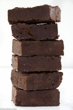 The Ultimate Paleo Fudgy Brownie Recipe