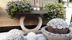 Kobea Ogrody i Bruki -Produkcja i sprzedaż dekoracji ogrodowych.