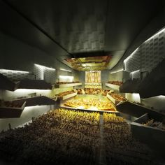 Arch2o-Seoul Performing Arts Centre -dmp Architects (5)