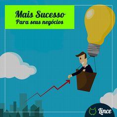 Como anda seu planejamento de marketing? Entre em contato com a gente, e vamos te ajudar a montar estratégias de sucesso, que vão potencializar seus resultados (vendas) já nos primeiros meses do ano. Acesse www.lincemarketingdigital.com.br