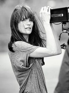 Woman Filmmaker