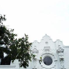 #wheninmiami #church #sobe #miami #charolette