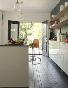 justinetaylor:  Design by Emma Reddington (via the marion house book» new kitchen stools)