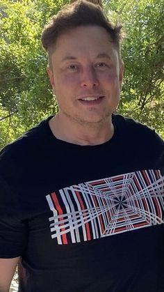 Elon Reeve Musk, Foto Doctor, Elon Musk Spacex, Elon Musk Tesla, Album, Sewing, Mens Tops, Fashion, Moda