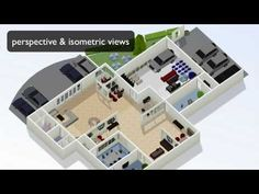 Need a floorplan? Floorplanner is the easiest and best looking way to create and share interactive floor plans online. With simple drag and drop tools you can make accurate plans within minutes all on scale. Floorplanner BASIC is free for personal use. Our PLUS account offers more space if you need it.