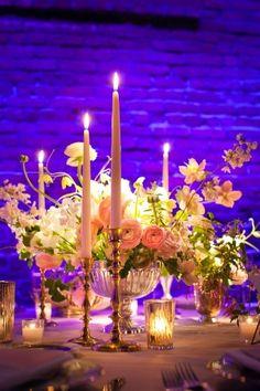 Elegant Pink Wedding Centerpiece Floral – Nicolette Camille Floral Design
