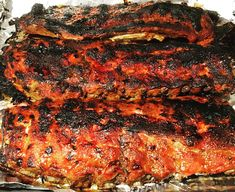 Homemade Barbecue Sauce, Slow Roast, Cooking For Two, Snoop Dogg, Rib Recipes, Pork Ribs, Stop Eating, I Foods, Dinner Ideas