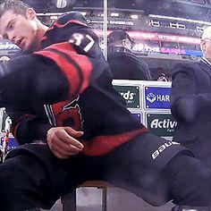 Hockey Baby, Ice Hockey, Hurricanes Hockey, Hockey Boards, Skater Boys, Carolina Hurricanes, Hockey Players, Nhl, Hot Guys