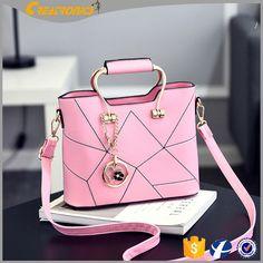 007c478731 Messenger Bag for Women 2018 Ladies  PU Leather Handbags Luxury Quality  Female Shoulder Bags Famous Women Designer Bags