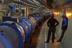 Pocket : Higgs data could spell trouble for leading Big Bang theory