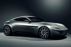 The new set of wheels Aston Martin created for James Bond, called the DB10, is based on old technology, not the new stuff.