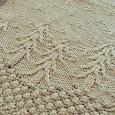 [Ravelry: January Snow - Year of the Afghan 2015 pattern by Maggie Fangmann - Free until January 31st, 2014 - Afterwards will be $2]