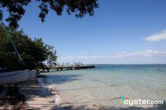 Beach at the Hilton Key Largo   Oyster.com Hotel Reviews