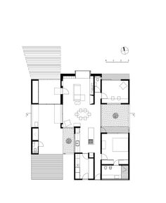 Casa en el Pinar  / Nicolas Bechis