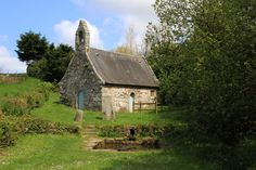 Plouguerneau, chapelle Prad-Paol