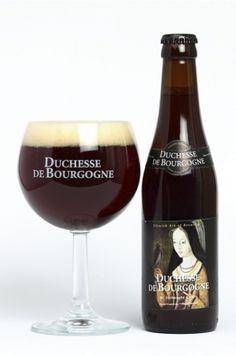 Duchesse De Bourgogne, Sour Red/Brown 6,2% ABV (Verhaeghe, Bélgica)