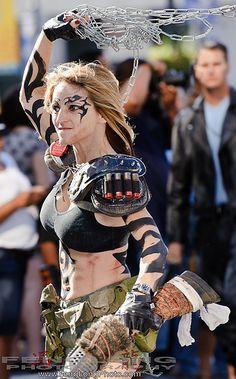 Dragon*Con Parade 2010 - Mad Max | Flickr - Photo Sharing!