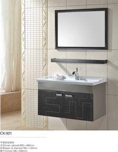 Bathroom Vanity And Sink Combo 24 Inch