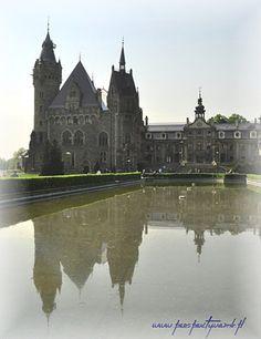 Moszna - Poland  -  www.perspektywamb.pl
