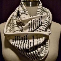bookin' scarf