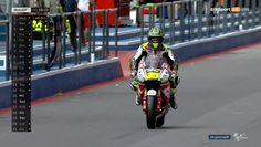 Argentina GP FP2 - Cal Crutchlow Cal Crutchlow, Motogp, Argentina