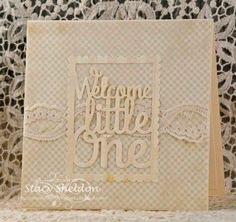 IC492 LittleOne by JBgreendawn - Cards and Paper Crafts at Splitcoaststampers