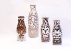 Africoa- African Cocoa (Student Project) on Packaging of the World - Creative Package Design Gallery
