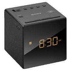 Buy Philips Mirror Display Dual Alarm Clock Radio from our Clock Radio range at Tesco direct. Radio Alarm Clock, Digital Alarm Clock, Tesco Direct, Sony