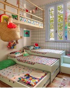 Quarto infantil Quarto colorido More from my siteChenille Jute Basketweave Rug, Natural at Pottery Barn Chenille Jute Basketweave Rug, Natural at Pottery Barn Matine Toile Duvet Cover & Sham - Marigold