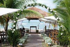 casamento praia dos carneiros - Pesquisa Google