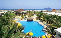 Suite Hotel Atlantis Fuerteventura Resort - Corralejo Fuerteventura Spain
