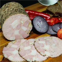 Sausage, Bacon, Sandwiches, Homemade, Meat, Recipes, Foods, Finger Sandwiches, Food Food