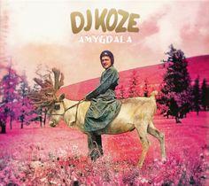 DJ Koze — Amygdala