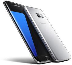 Samsung Galaxy S7 e S7 edge | Redescubra o que um smartphone pode fazer.- Samsung Brasil