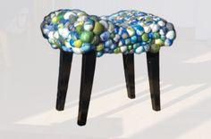 krukje/stool felt 250 euro