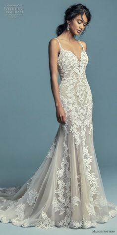 Elegant wedding dress. Disregard the groom, for the present time lets concentrate on the bride-to-be who views the wedding ceremony as the greatest day of her life. With this fact, then it is certain that the wedding dress ought to be the best.